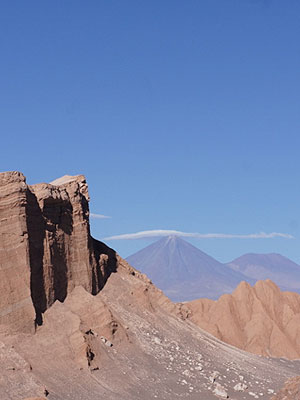 Chile vacation package - Discover Chile - Atacama