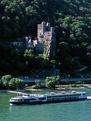 Cruises vacation package - Romantic Rhine River Cruise