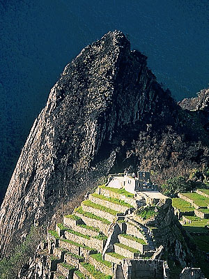 Peru Highlights w/ Machu Picchu vacation package
