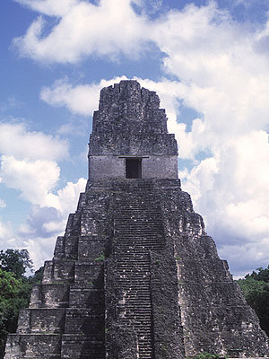 10 Days/ 9 Nights Guatemala Vacation Package
