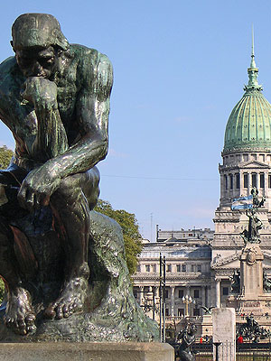 Classic Buenos Aires vacation package