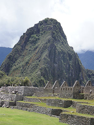 12 Days/11 Nights Peru Vacation Package