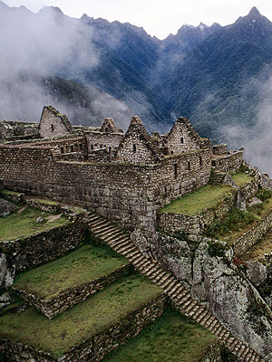 7 Days/6 nights Peru Vacation Package