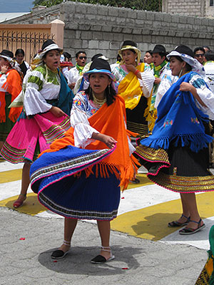 Adventure / Exploration vacation travel - Folklore, Adventure, and Tradition In The Andes